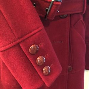 Guess Military style Women's coat